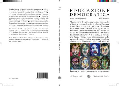Educazione_Democratica_15_2015_copertina